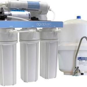 Filtro de areia tratamento de água