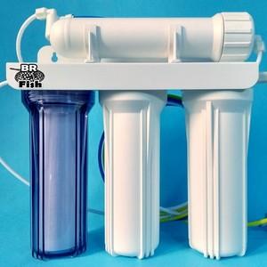Osmose reversa membrana